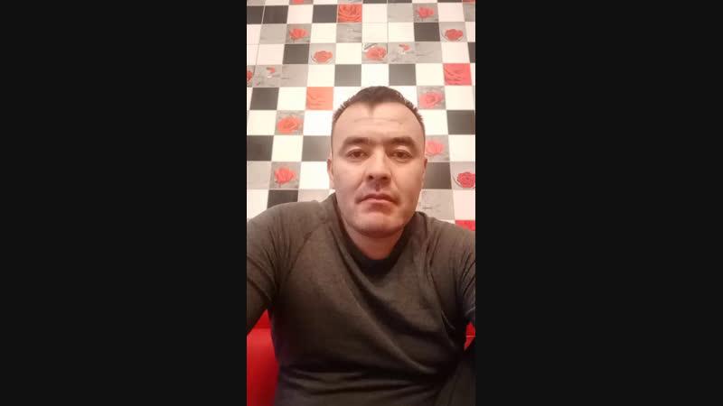 Куат Сулейменов - Live