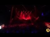M.I.K.E. @ 10 Years Age of Love @ Lotto Arena, Antwerpen (23.02.2018)