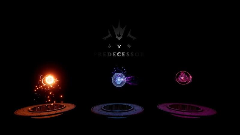 Predecessor - Animated Trailer | Elements