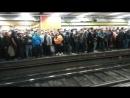 Слабо не испугаться ездить в мексиканском метро Э т вам не Москва