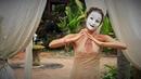Разминка рук и пальцев mime tutorial Разминка мима Видеоурок пантомима