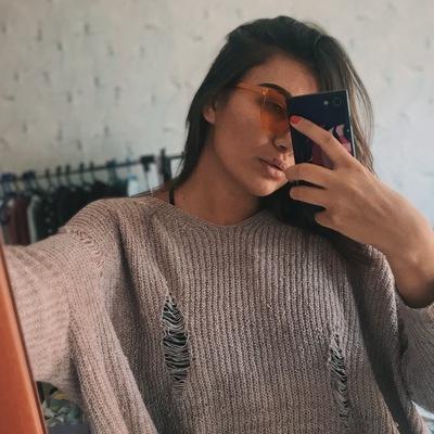 Дарья Прасолова
