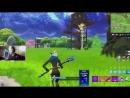 [Ninja] Diving Into Tilted Towers With New Reef Ranger Skin!! - Fortnite Battle Royale Gameplay - Ninja