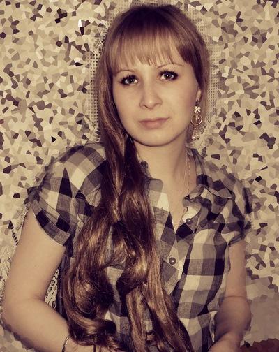 Мария Полканова, 14 июля , Нягань, id154669781