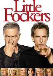 Los pequeños Fockers (Little Fockers) <br><span class='font12 dBlock'><i>(Little Fockers)</i></span>