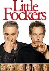 Los pequeños Fockers (Little Fockers)
