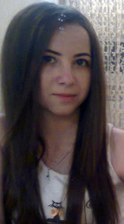 Марина Закаева, 28 июня , Нальчик, id211925315
