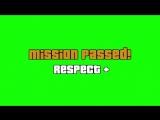 GTA Mission Passed Green Screen HD Chroma key.mp4