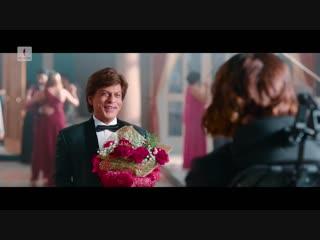 Zero ¦ official trailer ¦ shah rukh khan ¦ aanand l rai ¦ anushka ¦ katrina ¦ 21 dec 2018