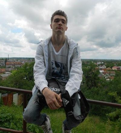 Антон Лавренчук, 13 июля 1995, Житомир, id225162536