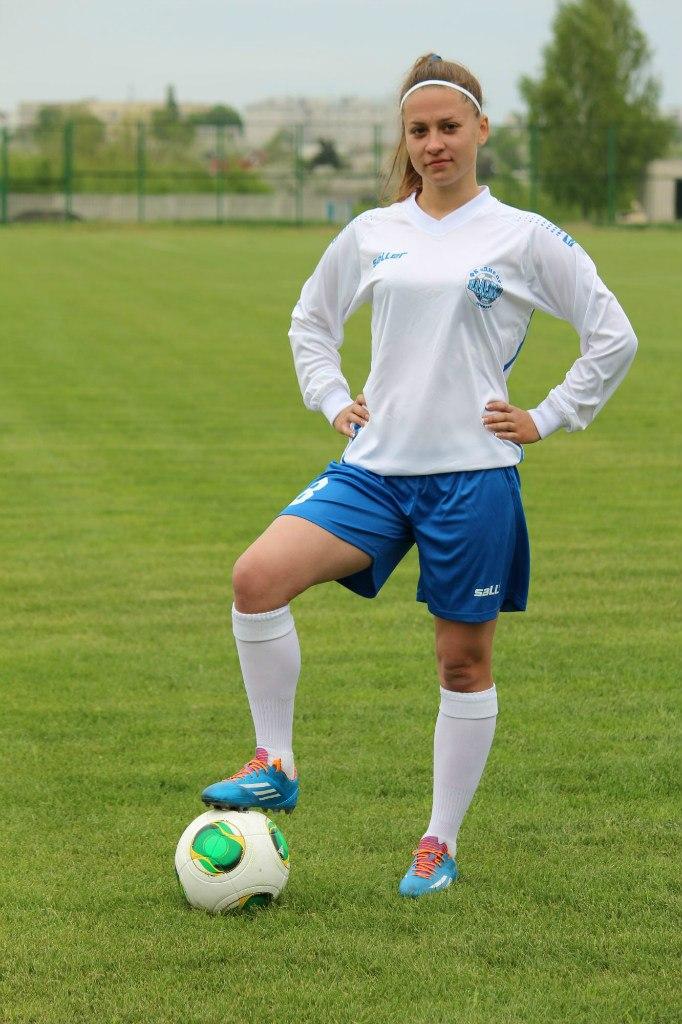 Татьяна Гавриленя