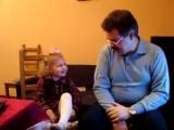 дядя и племянница - дуэт века