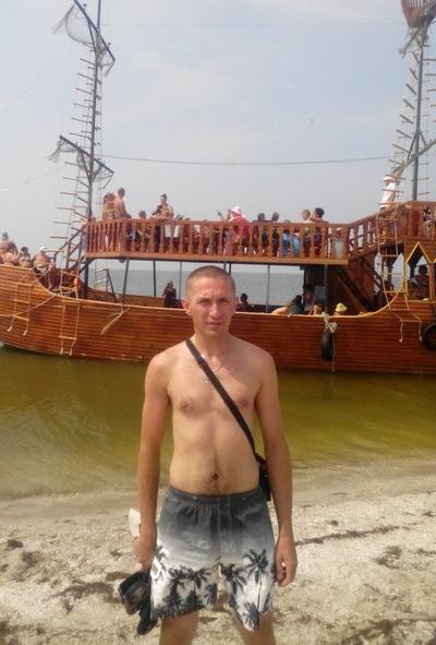 Алексей Веркеев, 12 апреля , Мглин, id106890367