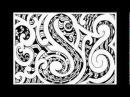 Awesome Maori Tattoo Designs