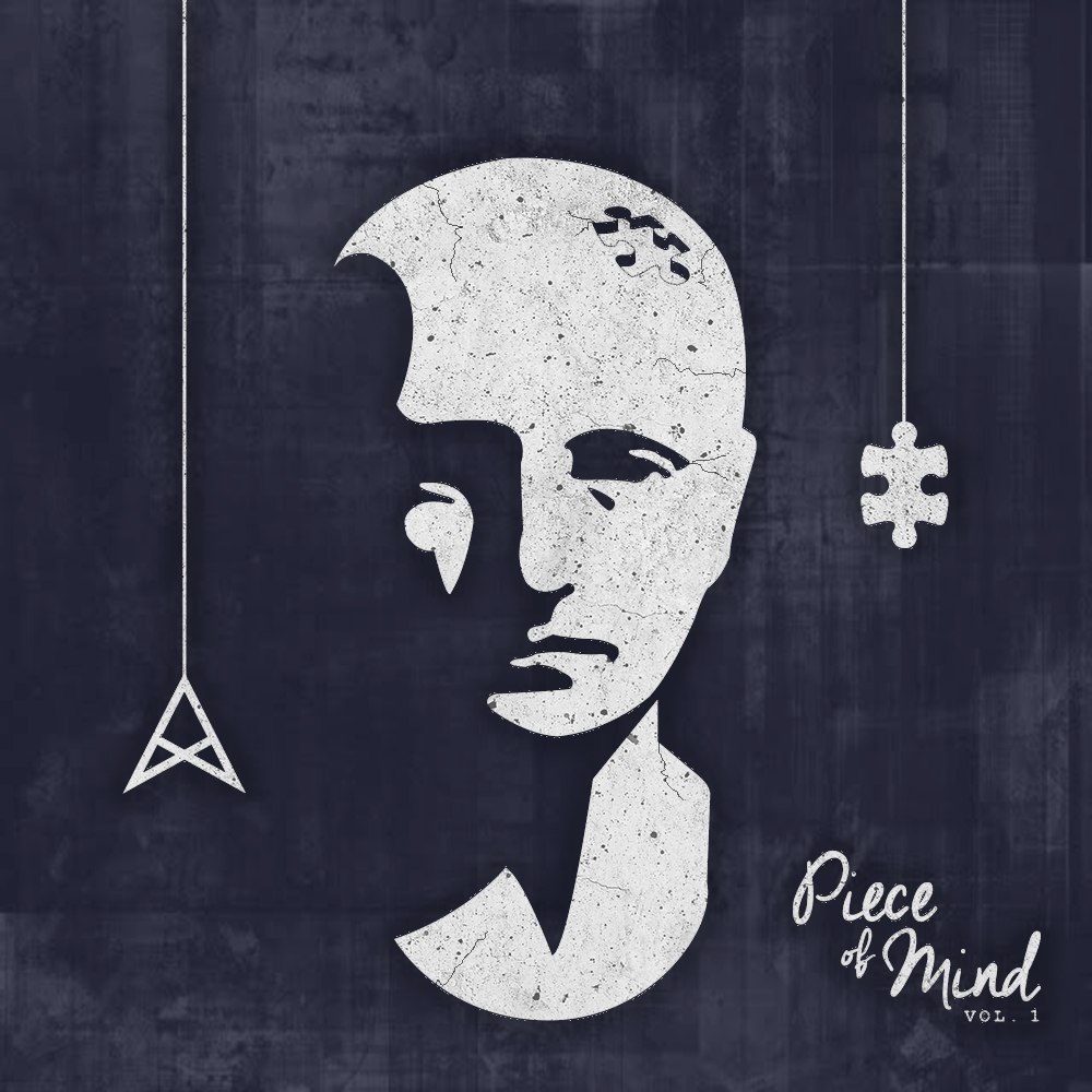 Hallows - Piece Of Mind: Vol.1 [EP] (2015)