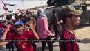 Иракская полиция разогнала демонстрантов у нефтеместорождения «Зубайр»