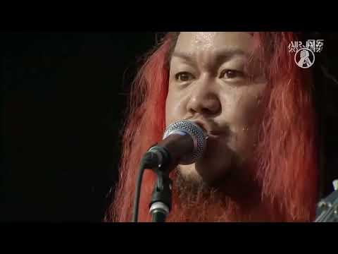 MAXIMUM THE HORMONE - Live 2012