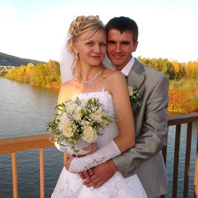 Виталия Янко, 11 мая 1989, Красноярск, id21595179