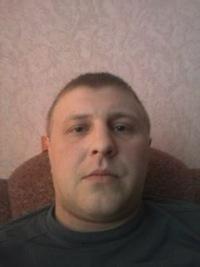 Андрей Соколов, 1 января 1984, Вологда, id190764181