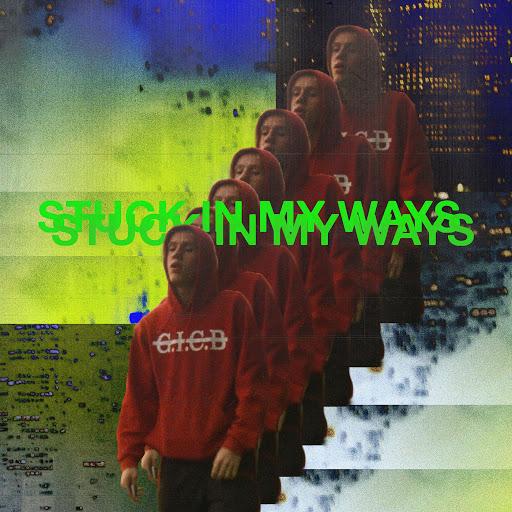 Eljay альбом Stuck in My Ways