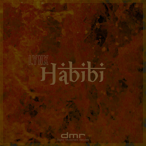 LYNX альбом Habibi