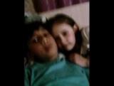 я брат и сестра