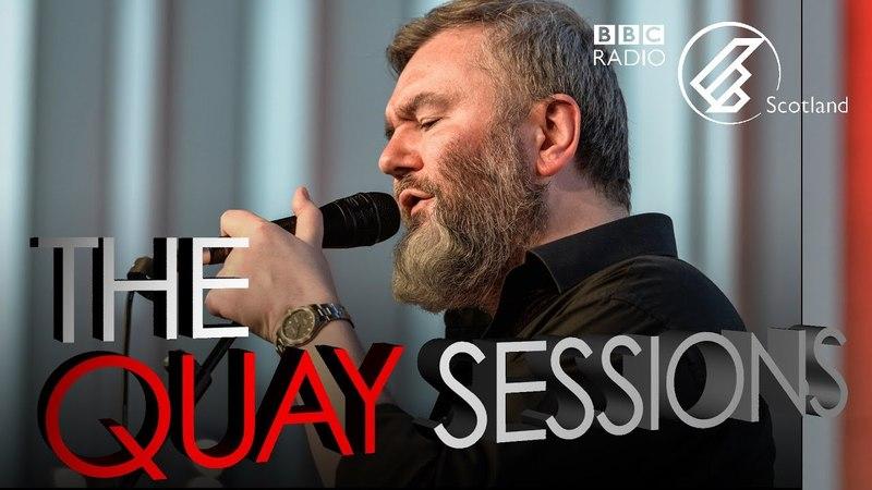 RM Hubbert Aidan Moffat - Fringe (The Quay Sessions)
