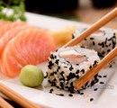 9 правил выбора суши и роллов для тех, кто на диете