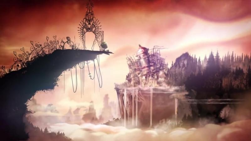 The Curse of the Sad Mummy _ Amumu Music Video - League of Legends