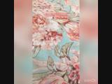 Постельное белье Мария Малмыж(Тюльпан)