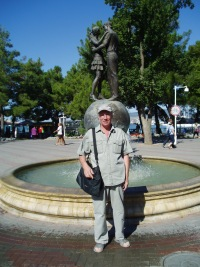Геннадий Зорин, 6 июля 1955, Мурманск, id71055467