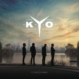 KYO альбом L'équilibre