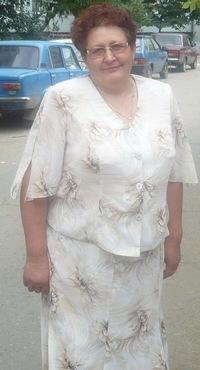 Татьяна Петрова, 2 декабря 1958, Волгоград, id204348388