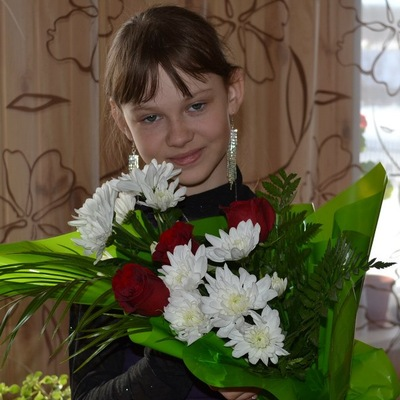 Наргиза Ахтямова, 29 апреля 1979, Янаул, id146173539