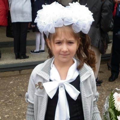 Алина Егорова, 6 августа , Киев, id186844170