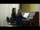 4Концерт ко дню музыки и учителя в ДМШ №6 - 4.10.2017 Нижнекамск
