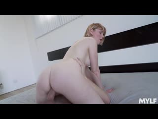 Marie Mccray - Tending To The Poon Milf Body [All Sex, Hardcore, Blowjob, Redhead]