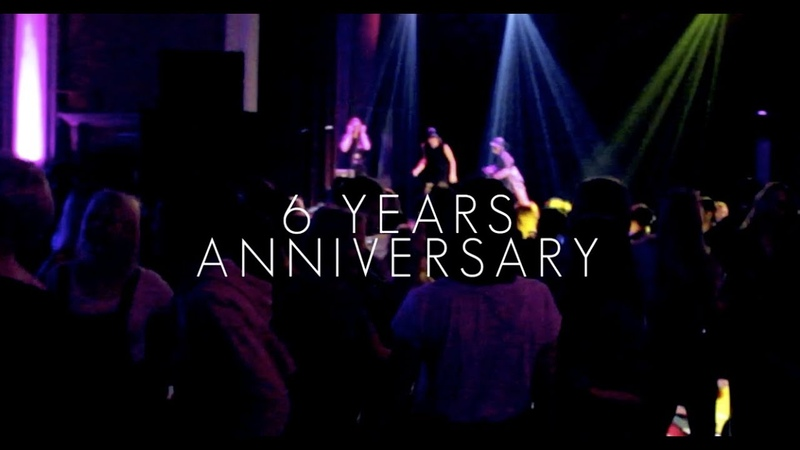 ASIAN NIGHT: 6th Anniversary of K-POP Parties
