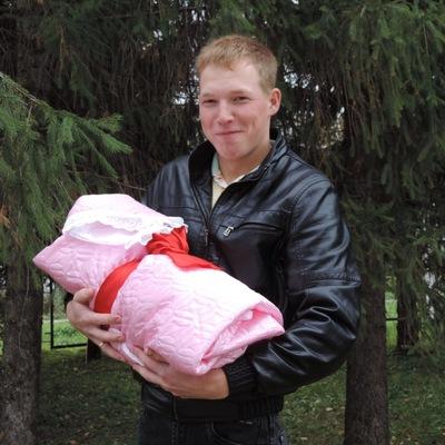 Максим Михайлов, 24 декабря 1987, Санкт-Петербург, id26564439