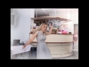Танец девушки с шашкой Фланкировка шашкой под песню Ойся ты Ойся mp4
