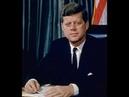 Обращение к Человечеству президента Кеннеди Запрещённое на ТВ Citadel TV 21