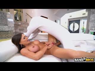 Krissy lynn (takes on 18 inches) порно porno