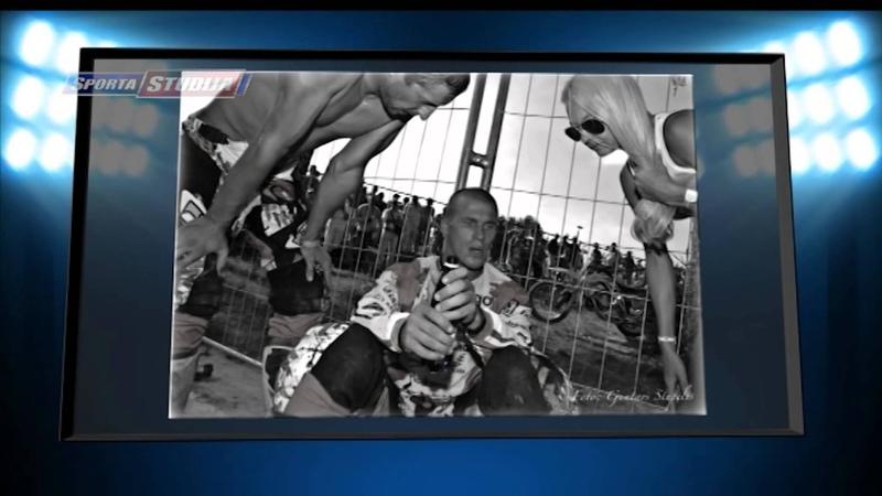 Kaspars Stupelis: Blakusvāģi varētu būt visgrūtākais sporta veids pasaulē
