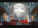 Процесс создания зала мероприятии De Luxe