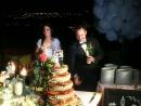 Итальянская свадьба моей подруги Мартины, во Флоренции