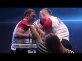 Ruslan NABIEV vs Sergey BOGOSLOVOV