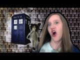 Разговоры с камерой:Доктор кто? | Cupcake Joe