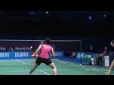 Hendra Setiawan _ The Silent Killer _ Maestro of Front Court