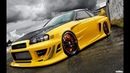 Need for Speed Underground 2 Nissan Skyline GT R R34 Tuning And Race