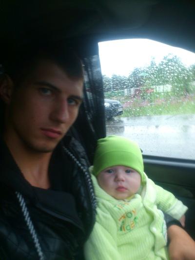 Евгений Савченко, 1 октября , Сургут, id204614136